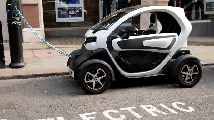 The Problem That Could Derail The Electric Car Revolution